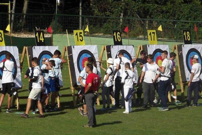 Olimpia kadett csapat
