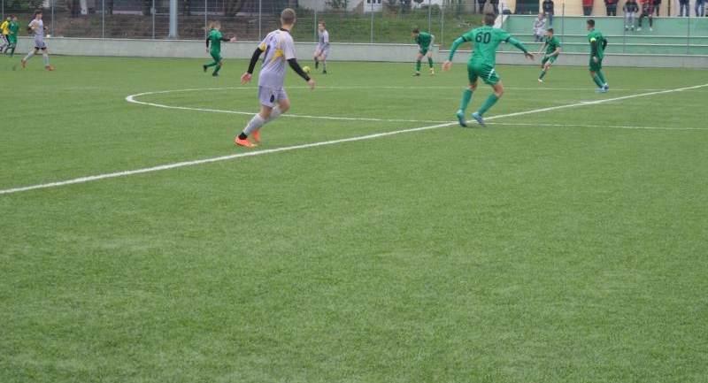 Hévíz - Király ifjúsági mérkőzések
