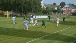 Balatonlelle - Hévíz SK 0:0 (0:0)