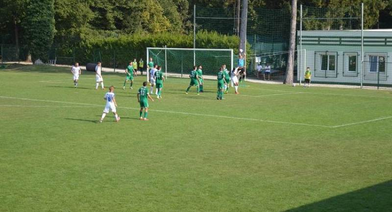 Hévíz SK – Pápai Perutz 0:2 (0:1)