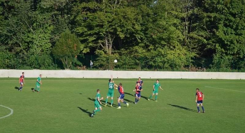 Hévíz -Fehérvár FC II. 2:2 (1:1)