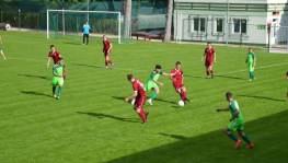Hévíz SK – Flexibil-Top Zalakomár ES 0:1 (0:1)