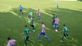 Hévíz SK - Semjénháza 1:0 (1:0)