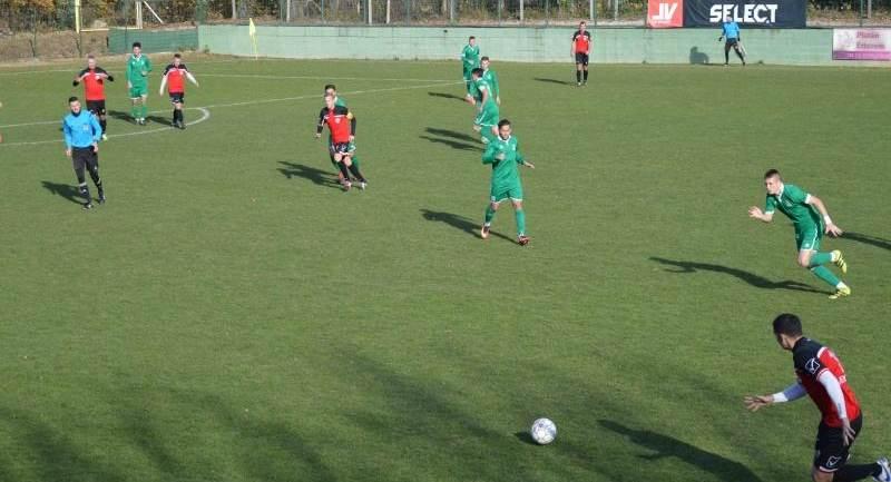 Hévíz SK - Gellénháza 1:0 (1:0)