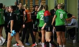 2018. legjobb Zalai női kézilabdázójának választották Burghardt Lukréciát!