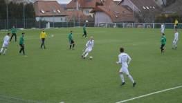 Hévíz SK - NK Medimurje Cakovec 0:2 (0:0)